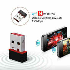 USB Wireless Laptop Mini Dongle 802.11n/g/b WIFI Network Adapter WLAN 150Mbps Y
