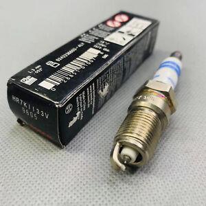 Spark Plug-OE Fine Wire Double Iridium 9605 For Ford Lincoln Mazda Mercury