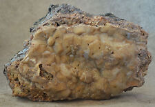 Gorgeous Smithsonite Pseudomorph after Calcite Santa Eulalial Chih Mexico 6 lbs