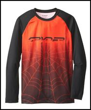 NEW SPYDER SPRINTER YOUTH SHIRT BASELAYER THERMAL TOP KIDS XXS/XS 4-5YRS