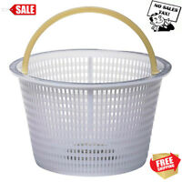 Ess Swimming Pool Skimmer Basket Handle Replacement Strainer Hayward SP1070 NEW