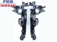 NEW NISSAN QASHQAI REAR CONTROL ARM SUSPENSION LEFT AND RIGHT PASSENGER & DRIVER
