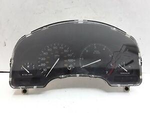 00 01 Saturn S-Series SOHC speedometer OEM 21025090  108,598 Miles!