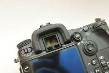 Genuine Sony OEM Eye Cup eyepiece for Sony Alpha A100 A200 A300 A700