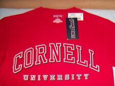 JanSport Licensed Collegiate Cornell University College Scarlet Red T-Shirt