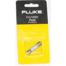 Fluke 203403 Fuse, 11A, 1000V, Fast, B. Pk,