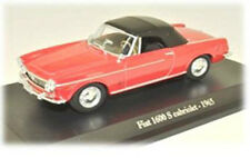 AZ18 ITALIANI FIAT 1600 S Caddy 1965 1/43 NUOVA CONFEZIONE