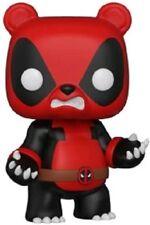 Funko Pop Marvel Deadpool Pandapool Vinyl Figure -
