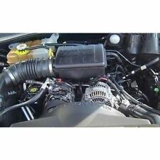 2002 Jeep Cherokee 3,7 V6 Benzin Motor Engine  226 CID 211 PS