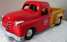 Structo Pick Up Truck Circa 1940's