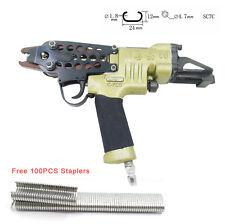 Pneumatic Air Tools C-Ring NAILER Hog Ring Plier SC7C Air nail gun C Nailer