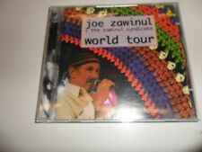 Cd  World Tour von Joe & the Zawinul Syndicate Zawinul, Joe &Zawinul Syndicate