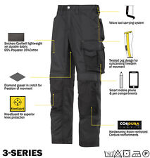 Snickers 3311 Cooltwill Mens Work Trousers SnickersDirect All Colours