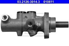 Hauptbremszylinder ATE 03.2126-3014.3