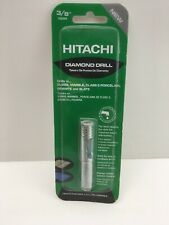 "3/8"" Hitachi Diamond Drill Bit 10mm"