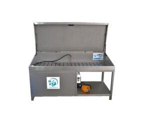 Teilereinigungsgerät Thermo Active 2000