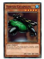 Yu-Gi-Oh! Tortue Catapulte/Catapult Turtle : YGLD-FRA08