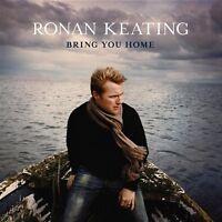 "RONAN KEATING ""BRING YOU HOME"" CD NEUWARE!!!!!!!"