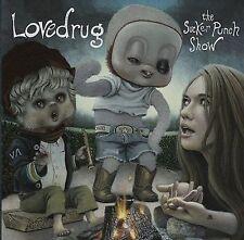 Lovedrug : The Sucker Punch Show CD