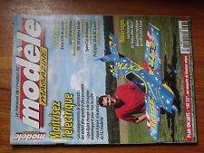 $$3 Revue modele magazine N°663 PLan encarte CBE 233  Extra 330L  Spirit 3D