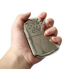 Winter Pocket Hand Warmer Mini Small Foot Handy Heater Portable Stove Camping