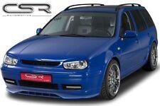 CSR Frontansatz VW Golf 4 Lim. + Variant (1J, 97-06)