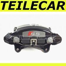 Audi A5 S5 NEU Bremssättel VA Front Brake Calipers / L / 8T0615123C /