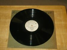 GENE AUTRY  I WISH MY MOM WOULD MARRY SANTA CLAUS COLUMBIA 78 RPM RECORD PROMO