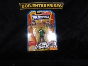 DC Universe 75 Years of Super Power Green Lantern Action Figure C7