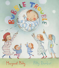 Problemas de burbuja por Margaret Mahy (de Bolsillo, 2011)