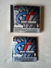 Gran Turismo Platinum PS1