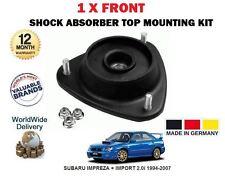 für Subaru Impreza + Import 2.0i 1994-2007 vordere Schocker Oberteil Aufhängung