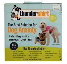 Thundershirt For Dogs XXS Blue Shirt