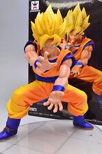 DRAGON BALL DX Figure Dramatic Showcase 1st Vol. 2: Goku Super Saiyan Banpresto