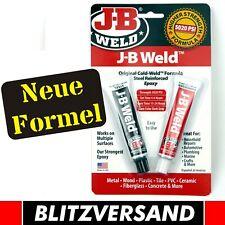 JB WELD 8265s stärkster Zweikomponenten Kleber - NEUE FORMEL -