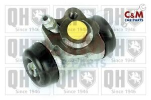 Rear Left Brake Wheel Cylinder for TOYOTA YARIS/VITZ from 1999 to 2005 - QH (1)