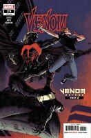 Venom #29 Main cover A Marvel Comic 1st Print 2020 unread NM