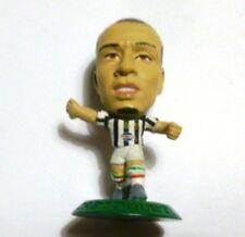 MICROSTARS David Trezeguet Juventus base verde (MC4927 Corinthian 2006)
