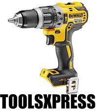 DeWalt DCD796N-XE 18V XR Li-ion  Brushless Hammer Drill - TOOL ONLY