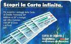 NUOVA SMAG GOLD 119 A (C&C 1212A) CARTA INFINITA TIPO A OPACA 06.93 10.000 £ TEP