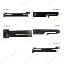 5 in 1 - iPhone 4S / 5C / 5S / 6 / 6+ LCD Screen Testing Cable Flex (5 Set)