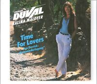 FRANK DUVAL - Time for lovers
