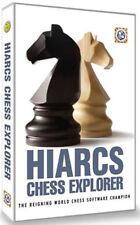 HIARCS Chess Explorer for MAC Chess Software