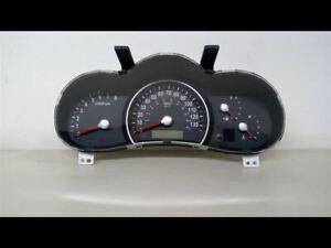 2008 Kia Sedona Speedometer