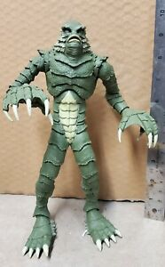 "Creature From the Black Lagoon Mezco Universal Monsters 10"" Stylized Figure 2012"
