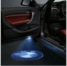 BMW Logo Door LED Light 4 Pack Ghost Emblem For Door