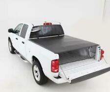Smart Cover Truck Bed Cover 09-12 Dodge Ram 2500, 3500 76.3 Inch Vinyl Black