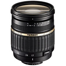 Tamron SP AF 17-50mm F/2.8 XR Di II LD Aspherical If A16c for Canon