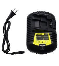 12V 20V Li-ion Battery Charger per Dewalt DCB105 DCB119 DCB201R DCB200 DCB205