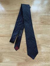 YVES SAINT LAURENT Authentic Men's Tie. RRP £185.